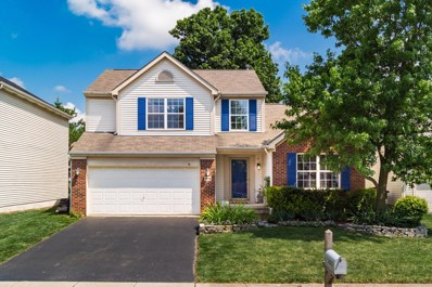 5800 Heirship Court, Hilliard, OH 43026 - #: 219025413