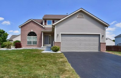 650 Rothmoore Drive, Galloway, OH 43119 - MLS#: 219025418