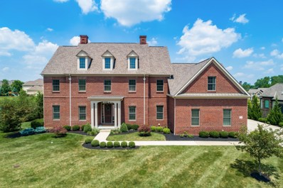 7970 Ginger Place, Dublin, OH 43017 - #: 219025530