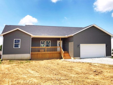 182 Craig Drive, Thornville, OH 43076 - #: 219025654
