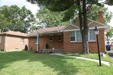 1575 Case Road, Columbus, OH 43224 - MLS#: 219025685