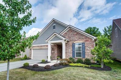 5542 Eventing Way, Hilliard, OH 43026 - #: 219025741