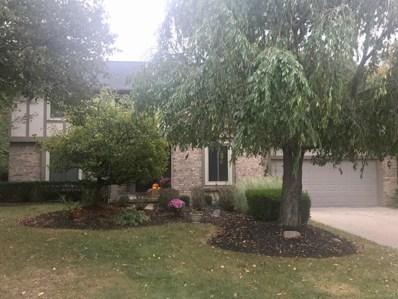 13050 Heatherstone Circle, Pickerington, OH 43147 - #: 219025759