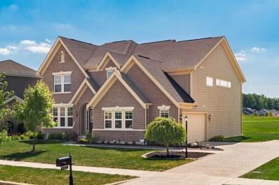 964 Ballater Drive, Delaware, OH 43015 - #: 219025772