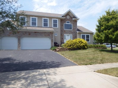 500 Heidish Drive, Commercial Point, OH 43116 - #: 219025799