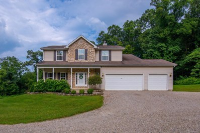 10884 Roley Hills Road, Thornville, OH 43076 - #: 219025827