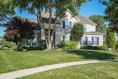 5317 Anacala Court, Westerville, OH 43082 - #: 219025843