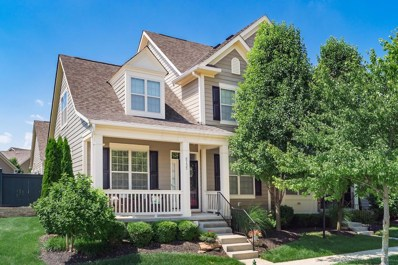 6735 Cooperstone Drive UNIT 82, Dublin, OH 43017 - #: 219025848