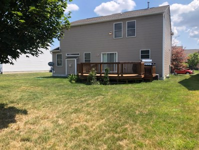 8847 Emerald Hill Drive, Lewis Center, OH 43035 - #: 219025890