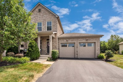 3783 Foresta Grand Drive, Powell, OH 43065 - MLS#: 219025990