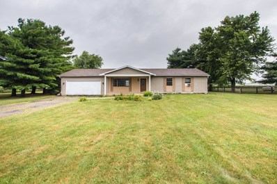 6830 Converse Huff Road, Plain City, OH 43064 - #: 219026010