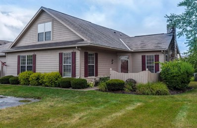 3660 Niblick Place, Powell, OH 43065 - MLS#: 219026035