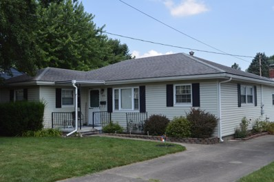 836 Steele Avenue, Newark, OH 43055 - MLS#: 219026064
