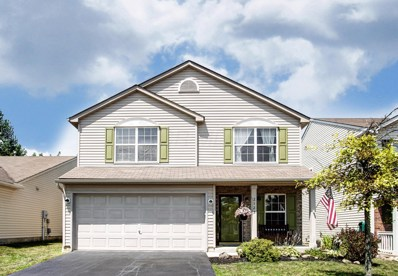 2123 prominence Drive, Grove City, OH 43123 - #: 219026073