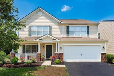 5509 Rothermund Drive, Canal Winchester, OH 43110 - #: 219026126