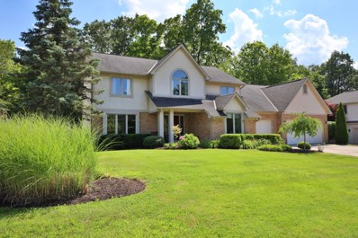 6371 Lake Trail Drive Drive, Westerville, OH 43082 - #: 219026127