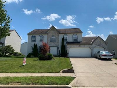 834 Avalon Drive, Pickerington, OH 43147 - #: 219026128