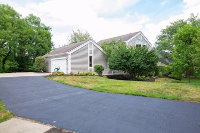 708 Stonewood Court, Worthington, OH 43235 - #: 219026142