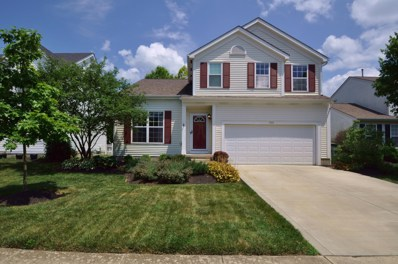 3158 Heather Meadow Place, Hilliard, OH 43026 - #: 219026151