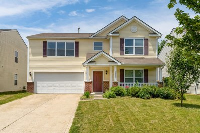 5437 Rothermund Drive, Canal Winchester, OH 43110 - #: 219026157
