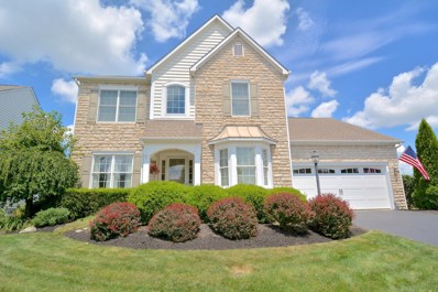 6924 Scioto Parkway, Powell, OH 43065 - #: 219026168