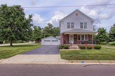 84 E Hocking Street, Canal Winchester, OH 43110 - #: 219026191