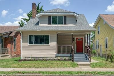 718 Reinhard Avenue, Columbus, OH 43206 - #: 219026268