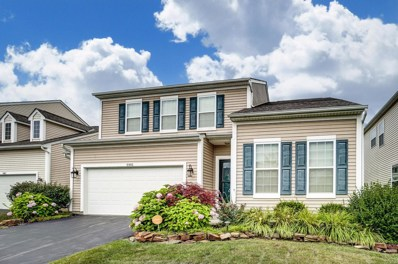 5993 Shreven Drive, Westerville, OH 43081 - #: 219026300