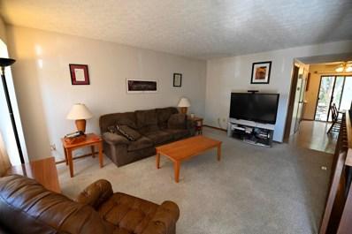 846 Soramill Lane UNIT 46E, Worthington, OH 43085 - #: 219026321