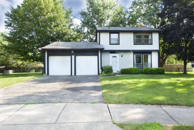 1002 Tipton Court, Westerville, OH 43081 - MLS#: 219026338