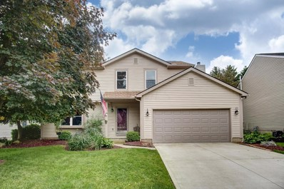 3433 River Place Drive, Columbus, OH 43221 - MLS#: 219026347