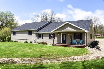 7326 State Route 19 UNIT Unit 7,>, Mount Gilead, OH 43338 - #: 219026403