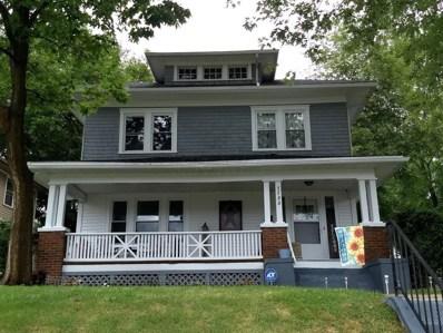 1783 S Fountain Avenue, Springfield, OH 45506 - #: 219026448