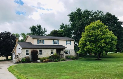 6987 Feder Road, Galloway, OH 43119 - #: 219026480