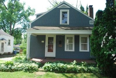239 Rosslyn Avenue, Columbus, OH 43214 - #: 219026502