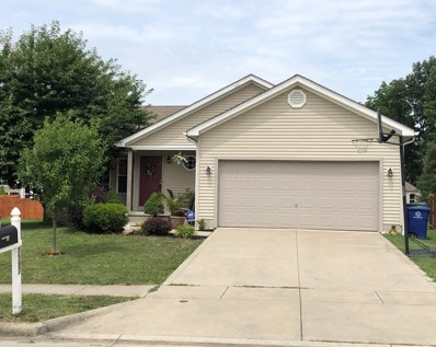 5587 Readers Street, Canal Winchester, OH 43110 - #: 219026520