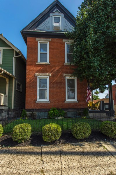 494 E Whittier Street, Columbus, OH 43206 - #: 219026522