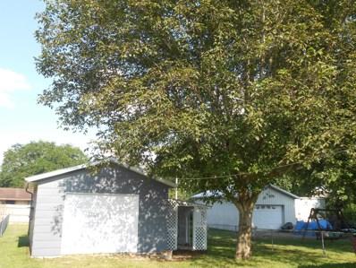 170 Fairview Boulevard, Circleville, OH 43113 - MLS#: 219026615