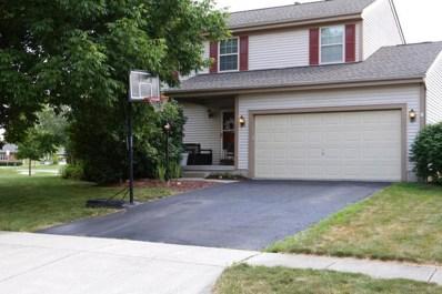 5301 Beringer Drive, Hilliard, OH 43026 - #: 219026639