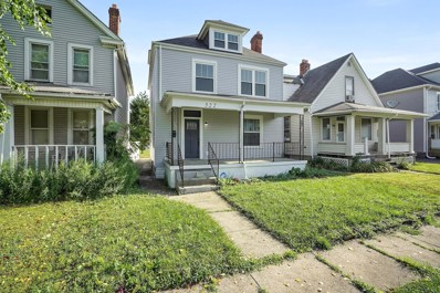 522 E Gates Street, Columbus, OH 43206 - MLS#: 219026653