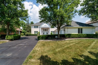 2096 Sandover Court, Upper Arlington, OH 43220 - #: 219026673