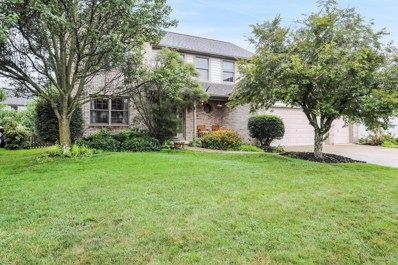 485 Northchurch Lane, Westerville, OH 43082 - #: 219026689