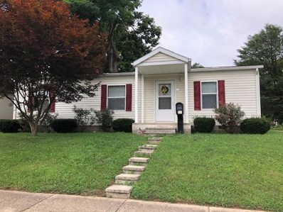 338 Yoctangee Parkway, Chillicothe, OH 45601 - MLS#: 219026708