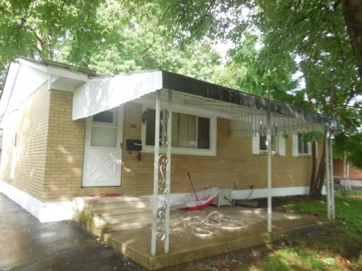 3498 Rodell Road, Columbus, OH 43232 - #: 219026715