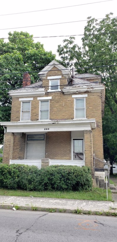 280 Taylor Avenue, Columbus, OH 43203 - #: 219026768