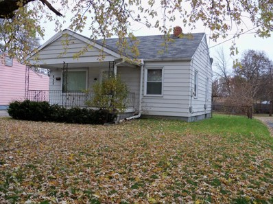 835 S Yearling Road, Whitehall, OH 43213 - #: 219026772