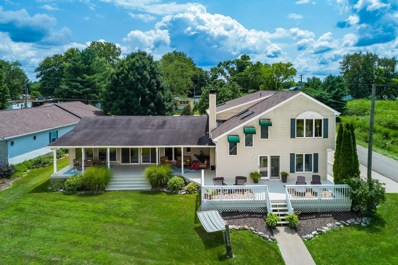 13920 Custer Point Road, Thornville, OH 43076 - #: 219026900