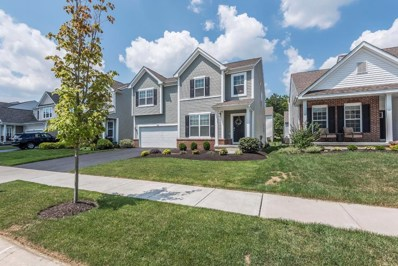 6169 Dajana Drive, Westerville, OH 43081 - #: 219026921