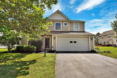 1286 Hickory Valley Drive, Blacklick, OH 43004 - #: 219026958