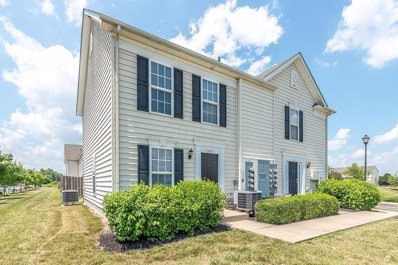 6423 Blue Knoll Drive, Canal Winchester, OH 43110 - #: 219027191